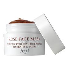 Rose Face Mask 15ml
