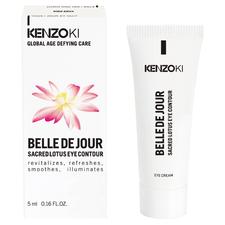 Belle De Jour Sacred Lotus Eye Contour Eye Cream (5ml)