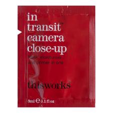 In Transit Camera Close Up (3ml)