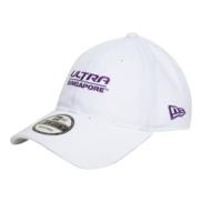 Ultra Singapore New Era Cap (White)