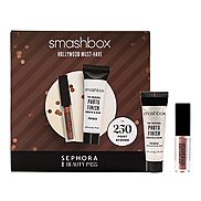Hollywood Must Have Makeup Set