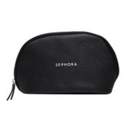 Black Sephora Pouch